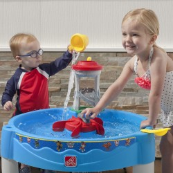 Paw Patrol Water Table