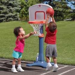 Shootin' Hoops Junior Basketball Set