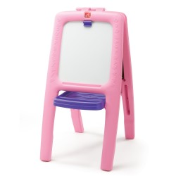 Easel for Two