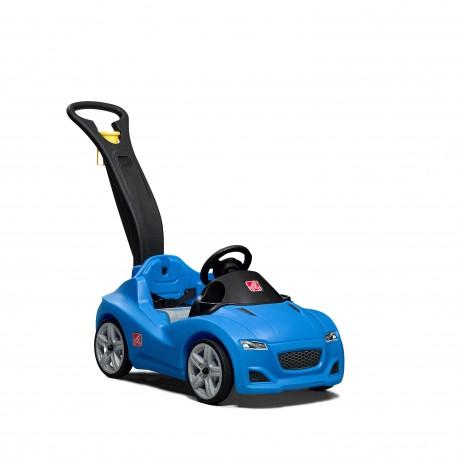 Whisper Ride Cruiser Blue