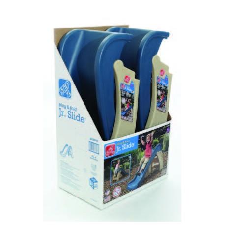 Play & Fold Jr. Slide 2 Pack