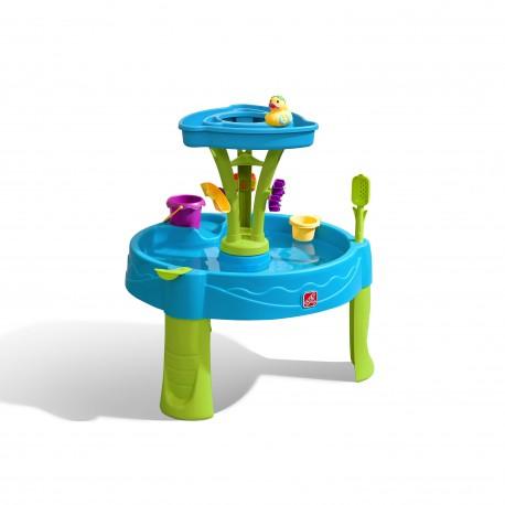 Summer Shower Splasch Tower Watertafel
