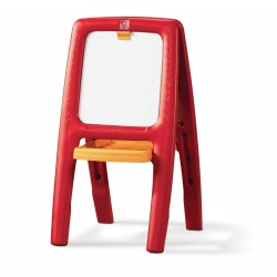 Easel for Two schoolbord