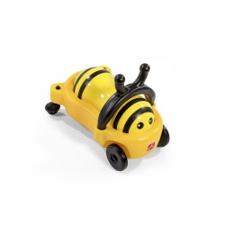 Bouncy Buggy Bumblebee