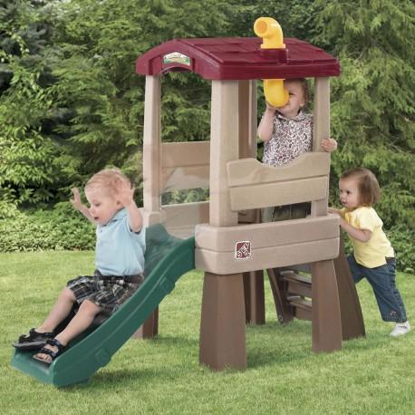 Lookout speelhuis