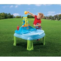 Splash & Scoop Bay Sand/Wasser-Spieltisch