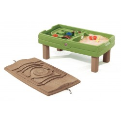 Activity Center zand- en watertafel