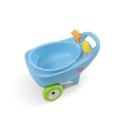 Springtime Wheelbarrow