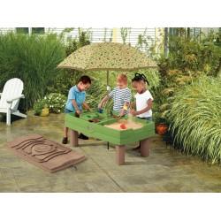 Activity Center Sand/Wasser-Tisch