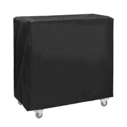 Outdoor Cooler Cover Zwart
